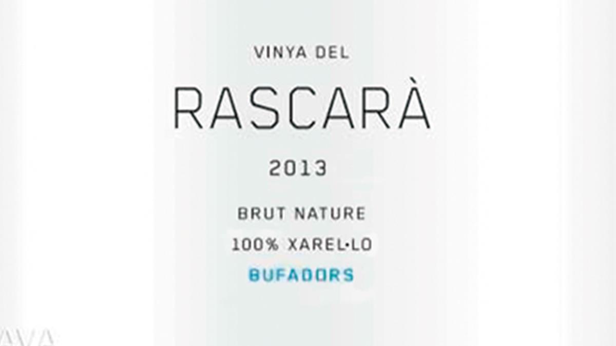 La Vinya del Rascarà 2013, el primer cava de Ton Mata y Encarna Castillo
