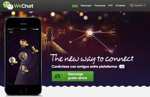 Una jueza de EEUU suspende la prohibición de descargar WeChat