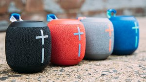 Altavoces Wonderboom 2 de Ultimate Ears.