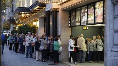 ¿Cuánto costará ir al cine con la bajada del IVA?