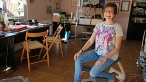 Francina Alsina presidirà la Taula del Tercer Sector