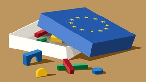 ¿Què podem fer amb Europa?