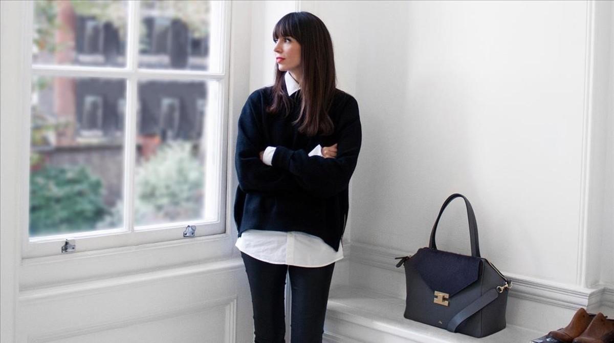 Mireia Llusia-Lindh: la dissenyadora catalana de les bosses de Meghan Markle