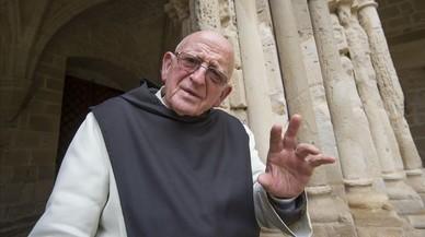 Paco Martínez-Soria: «Quien mejor entendió mi religiosidad fue mi padre»