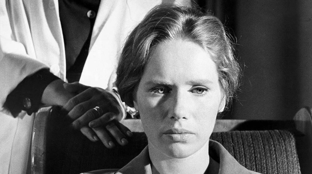 Les dones de la vida (i l'obra) d'Ingmar Bergman