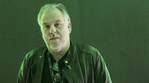 El cineasta francés Pascal Laugier, en Sitges.