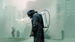Una imagen de la serie 'Chernbobyl'.