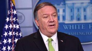Els EUA imposen noves sancions contra alts càrrecs i indústries de l'Iran