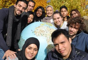 Educando para la ciudadanía global