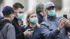 El primer ministre txec demana no viatjar a Itàlia pel coronavirus