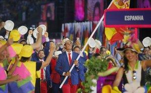 Els Jocs Olímpics tindran dos abanderats, un home i una dona, per país a partir de Tòquio 2020