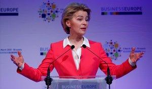 Brussel·les impulsa un sistema d'ajuts per protegir l'ocupació
