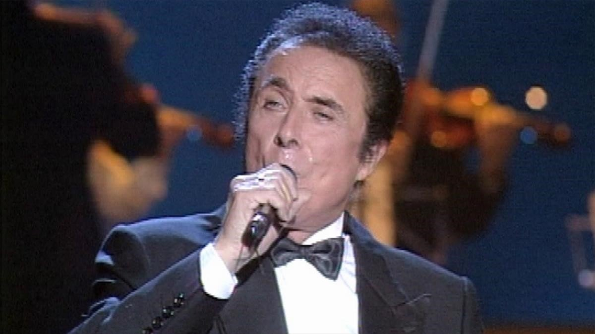 Enrique Castellón Vargas, conocido como 'El Príncipe Gitano'.