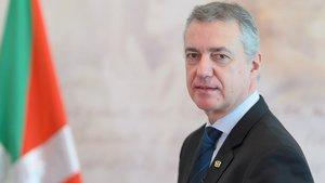 Urkullu planteja celebrar les eleccions basques al juliol