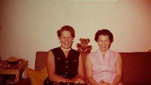 'A secret love' relata 65 anys de secreta vida en comú d'una parella lesbiana