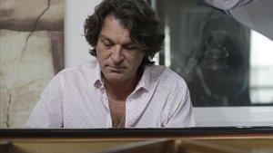 El pianista Dorantes es una de las nuevas incorporaciones al Cruïlla XXS.