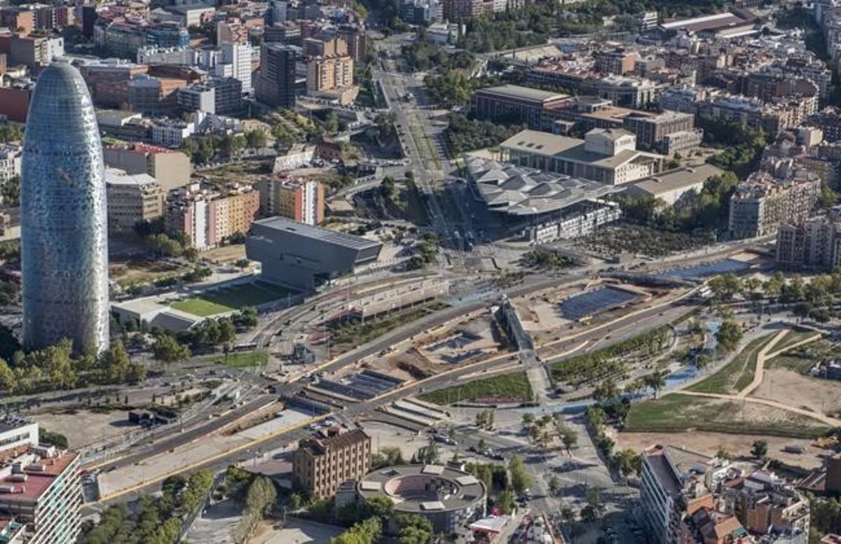 Rescindir el contrato de gl ries costar un m nimo de 36 for Constructoras sabadell