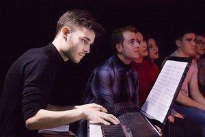 Las escuelas, como Aules, han contribuido a consolidarel teatro musical.