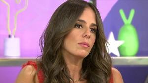Anabel Pantoja anuncia su marcha de 'Sálvame' tras las llamadas de su tía