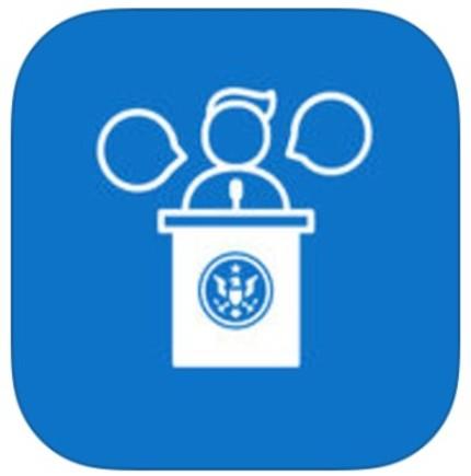 Apps para el ciudadano comprometido. Activismo político en la legislatura de Donald Trump