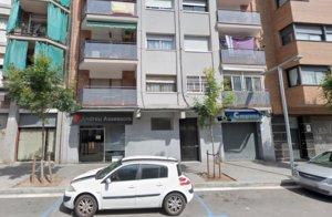 Mor una dona en un incendi en un pis de Santa Coloma de Gramenet