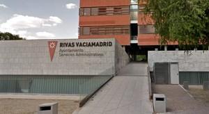 Operació a l'Ajuntament de Rivas Vaciamadrid contra una trama d'adjudicacions de Podem i IU
