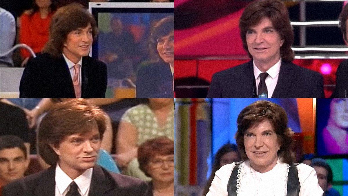 Mor Camilo Sesto: el seu pas per 'Tómbola', 'Salsa rosa' i altres programes de televisió