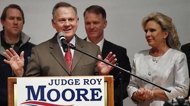 Humillante y trascendente derrota de Trump en Alabama