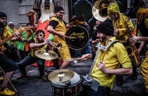 Carnaval 2018 en Madrid: desfile y programa de la fiesta