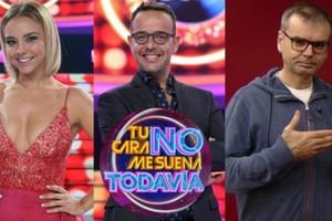 Chenoa, Àngel Llàcer y Arnau Vilá serán los directores del casting de la nueva edición de 'Tu cara no me suena todavía'