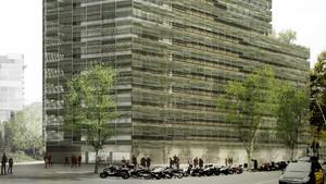 La revalorización de los activos de la inmobiliaria Colonial es la principal causa que explica el aumento del 149% de sus beneficios.