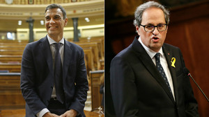 Últimes notícies d'Espanya: Les negociacions per a la investidura de Sánchez | Directe