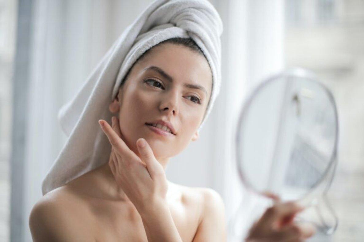 ¿Cómo preparar nuestra piel para el otoño?