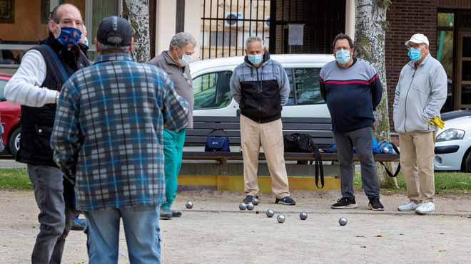 Saragossa, Osca i Terol, confinades des d'aquest dijous