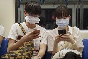 Bangkok está atemorizada por el avance del virus.