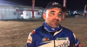 Daniel Albero, elprimer diabético en correr el Rally Dakar.