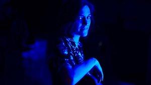 La directora Carla Simón, fotografiada este sábado en Barcelona