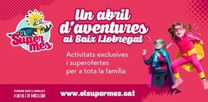 El Baix Llobregat inicia el Supermes.