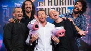 'El Hormiguero' cierra su octava temporada en Antena 3 como el programa diario más visto