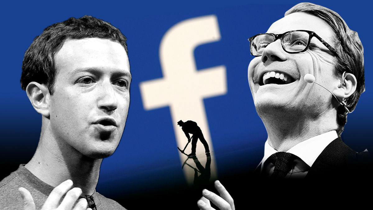 El escándalo de Facebook y Cambridge Analytica: Información de 50M de usuariosutilizada para la victoria de Trump y el Brexit.