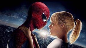Escena de The Amazing Spider-Man,