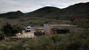 """L'autòpsia revela que el nen Gabriel Cruz va morir """"una o dues hores després de dinar"""""""