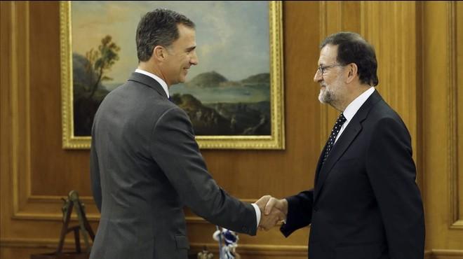 Así hemos contado la propuesta de Iglesias y la renuncia de Rajoy