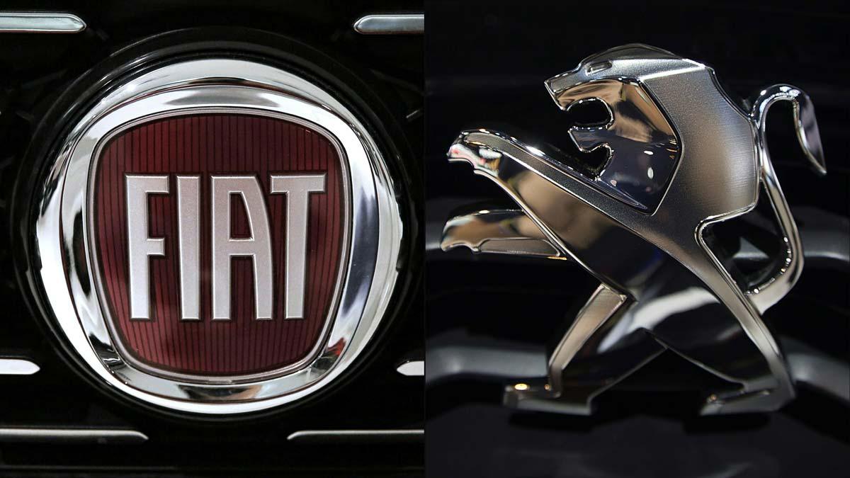 Fiat Chrysler y Peugeot aprueban su fusión y crean el cuarto mayor grupo del mundo del automóvil.