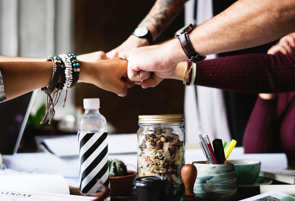 La gamificación favorece el trabajo en equipo