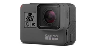GoPro lanza su cámara de acción más barata