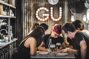 Gula Bar: qué tapas tan canallas