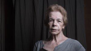 Le dan el último adiós a Hebe Uhart, escritora que falleció a los 81 años