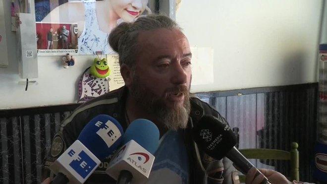 Fernando Jumillas, hermano de la mujer cuyo cadáver fue localizado en un solar de El Prat de Llobregat, ha asegurado que espera la máxima condena para los asesinos de Janet a la que podrán dar un entierro digno tras haber sido identificada.