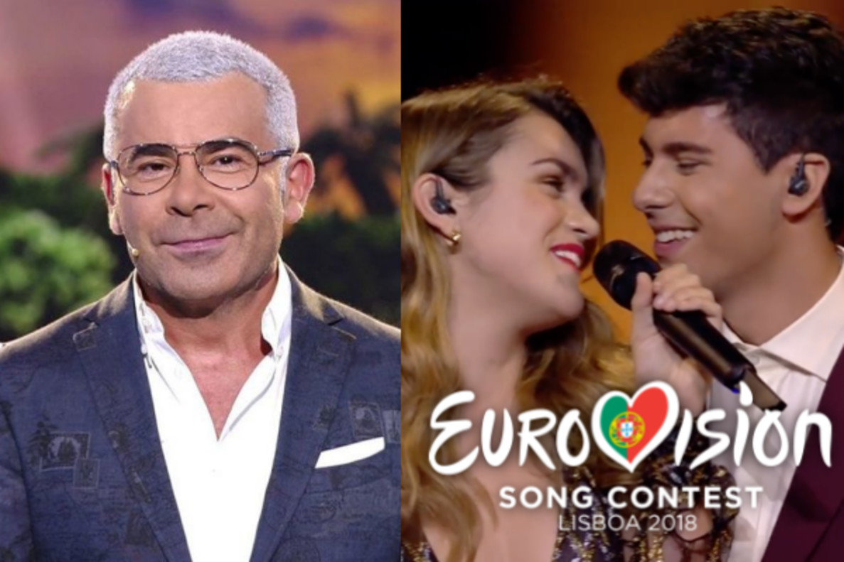 AUDIENCIAS MAYO | Telecinco lidera a la baja en un mes en el que Eurovisión fue el programa de entretenimiento más visto